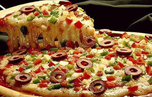 Итальянская пицца рецепты